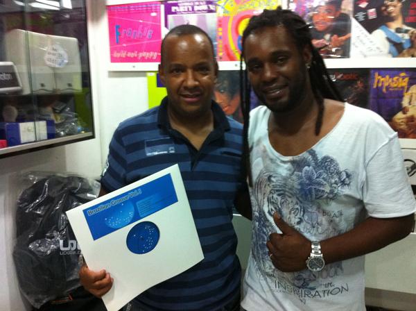Jay & Brazilian Groove