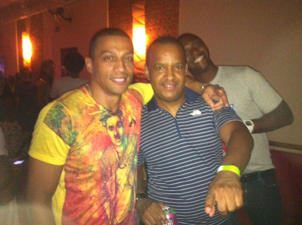 Sampa Crew & Jay
