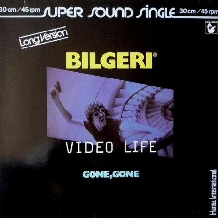Bilgeri ‎– Video Life (Long Version)