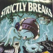 Stricitly Breaks-Bases Originais Dos Classicos Do Hip Hop