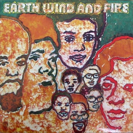 Earth Wind & Fire ?– Earth, Wind & Fire