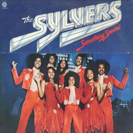 The Sylvers – Something Special