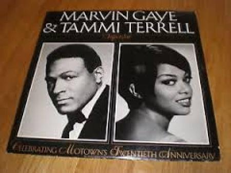 Marvin Gaye & Tammi Terrell – Marvin Gaye & Tammi Terrell