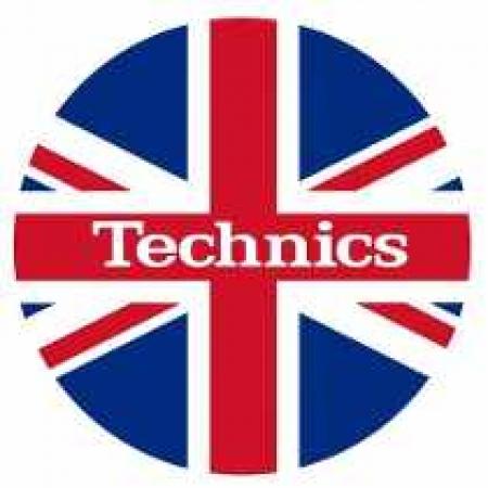 Feltro Technics Inglaterra Espessura Media (O Par )