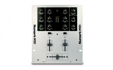 Mixer Numark M101 (Semi-Novo)
