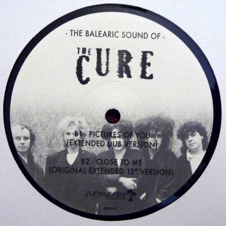 The Cure - The Balearic Sound Of The Cure