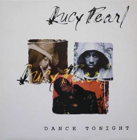 Lucy Pearl ‎– Dance Tonight