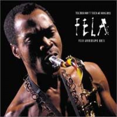 Fela Anikulapo Kuti – Teacher Don't Teach Me Nonsense