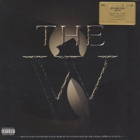 Wu-Tang Clan ‎– The W
