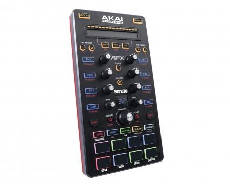 Akai - AFX