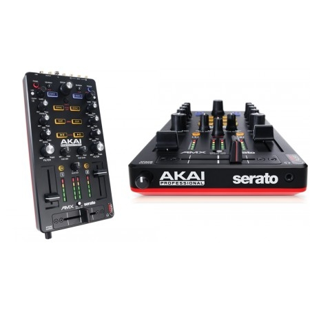Akai AMX Mixing Modular SERATO