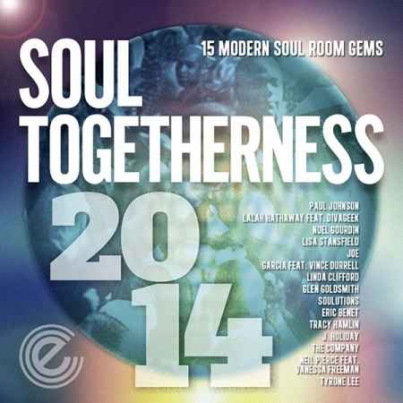 Soul Togetherness 2014 LACRADO