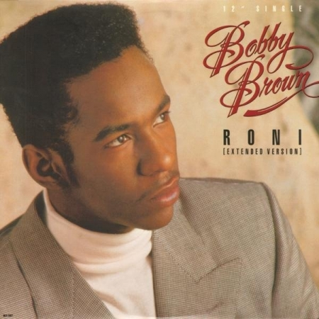 Bobby Brown ‎– Roni