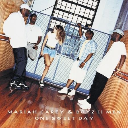 Mariah Carey & Boyz II Men – One Sweet Day