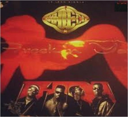 Jodeci ‎– Freek 'N You