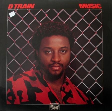 D Train – Music