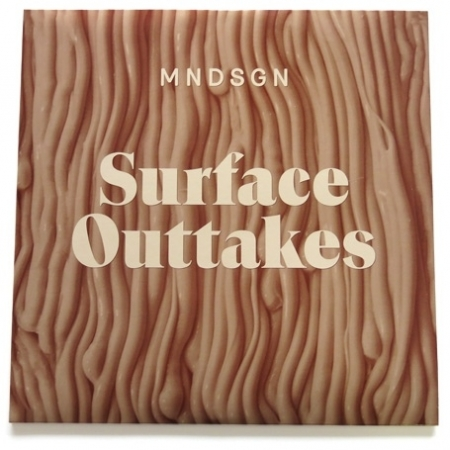 Mndsgn ‎– Surface Outtakes