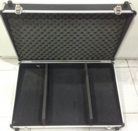 Case Para Cdj 200/350/400 + Mixer 500/600/800 Pioneer