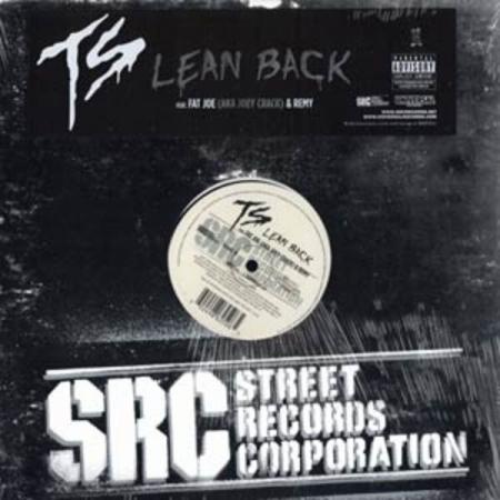 TS - Lean Back