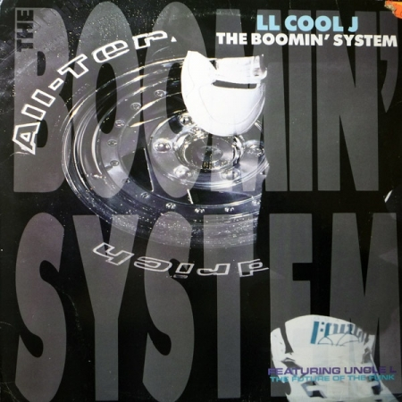 LL Cool J ‎– The Boomin' System