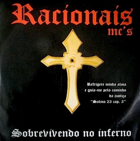 Racionais MC's - Sobrevivendo No Inferno (Reprê)