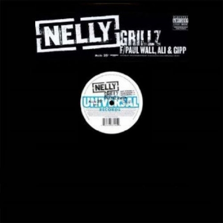 Nelly - Grillz (feat. Paul Wall, Ali & Gipp)