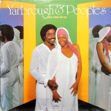 Yarbrough & Peoples ‎– The Two Of Us
