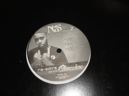 Nas – Nas Edition Vol. 2
