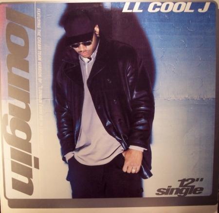 LL Cool J ?– Loungin
