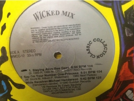 Wicked Mix - Classic Collection 12
