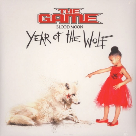 The Game - Blood Moon (Year Of The Wolf)