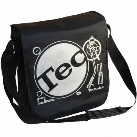 Bag Technics Recording Black