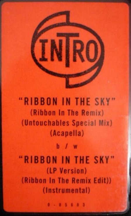 Intro ‎– Ribbon In The Sky