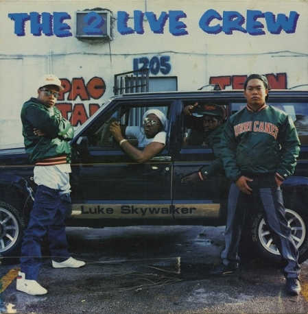 The 2 Live Crew – 2 Live Is What We Are
