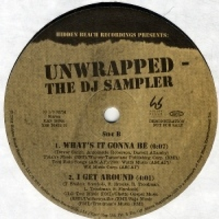 Unwrapped - The DJ Sampler
