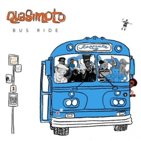 Quasimoto - Bus Ride