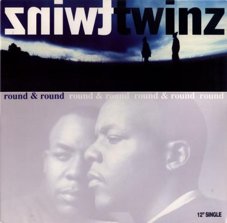Twinz - Round & Round