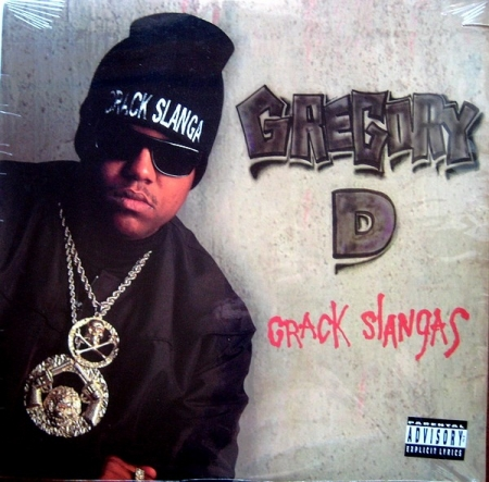 Gregory D – Crack Slangas