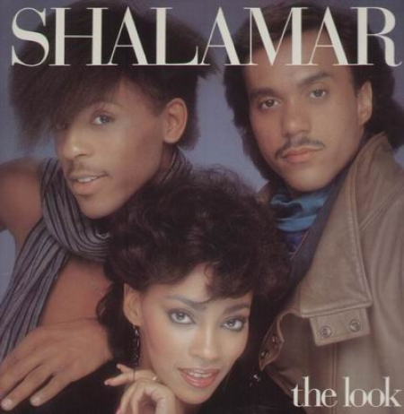 Shalamar ‎– The Look