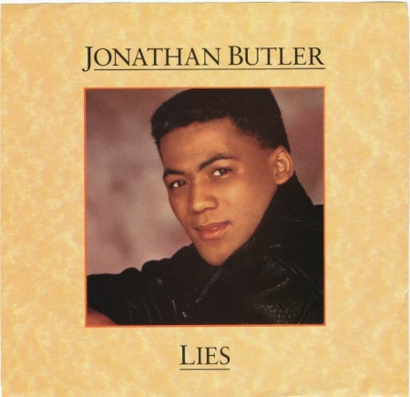 Jonathan Butler ?– Lies