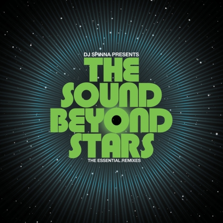 Dj Spinna Presents Title:The Sound Beyond Stars