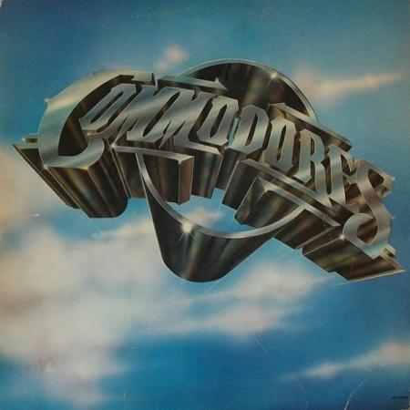 Commodores – Commodores