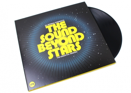 DJ Spinna - The Sound Beyond Stars: The Essential Remixes Pt. 2 (2xLP)