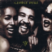 George Duke ‎– Party Down / Reach For It