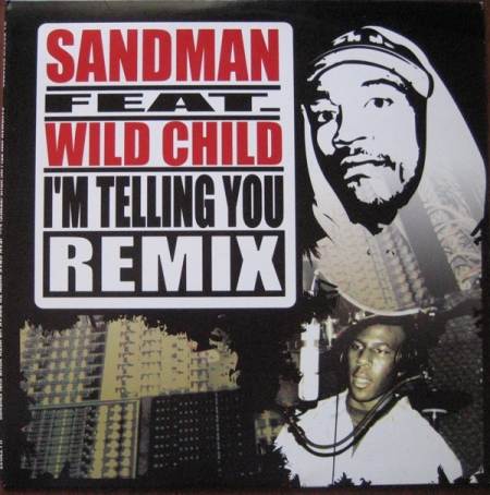 Sandman (9) / Jean Grae ‎– I'm Telling You (Remix) / How To Break Up With Your Girlfriend