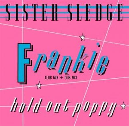 Sister Sledge – Frankie (Club Mix + Dub Mix)