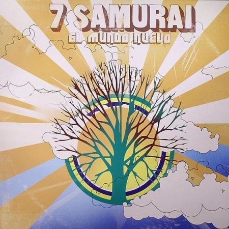 7 Samurai – El Mundo Nuevo