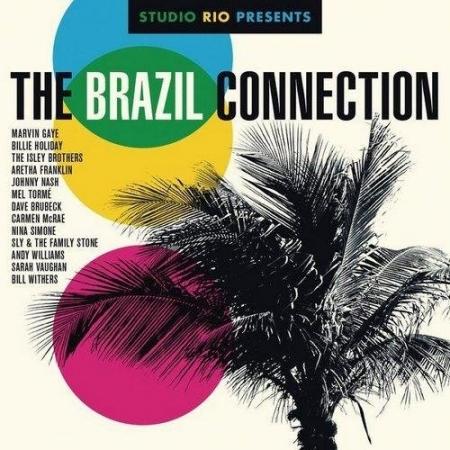 The Brazil Connection (LACRADO)