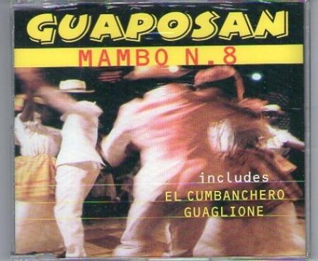 Guaposan – Mambo N.8