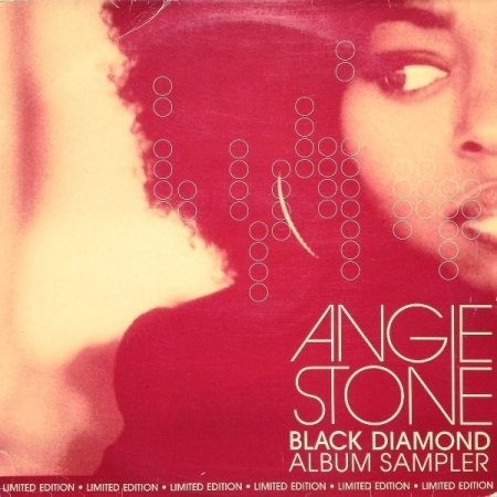 Angie Stone ?– Black Diamond (Album Sampler)